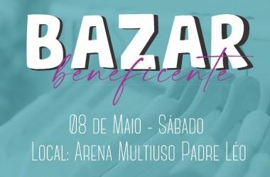 Comunidade Bethânia promove mais uma edição do Bazar Beneficente