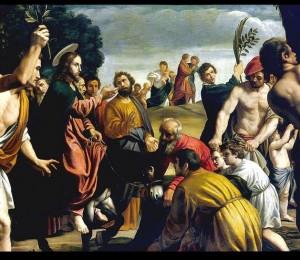 Semana Santa: um guia para vivermos a última semana de Jesus dia por dia