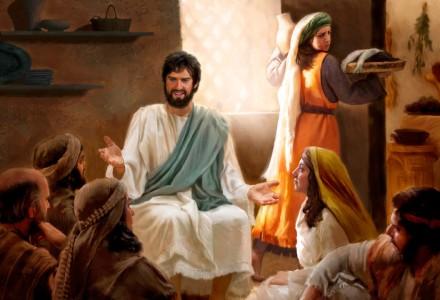 Marta, Maria e Lázaro: inspirações para Padre Léo