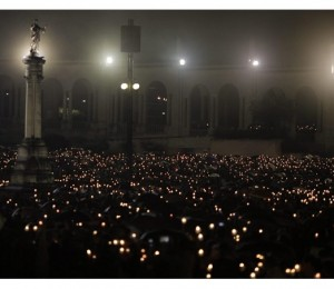 Reabertura da Basílica N. Sra. do Rosário, em Fátima, será em 2 de fevereiro
