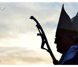 Mensagem do Papa para o 49º Dia Mundial da Paz