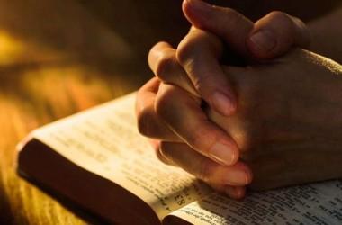 Águas mais profundas: busque a profundidade na oração
