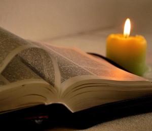 Setembro: o mês da Bíblia