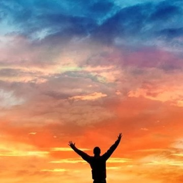 Buscai as coisas do alto: 5 dicas do Padre Léo para alcançar o céu