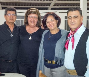 Recanto Guarapuava participa de jantar Beneficente.