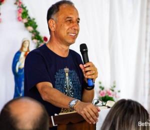 Dunga relembra amizade com Padre Léo