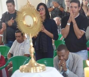 RCC de Uberlândia é sede do Kairós Famílias Restauradas