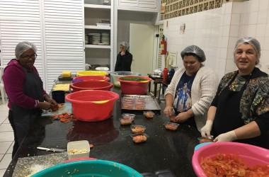 Brusque é sede de dois importantes eventos para a Comunidade Bethânia