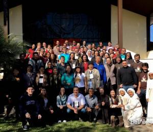 Comunidade Bethânia participa de Escola para Formadores