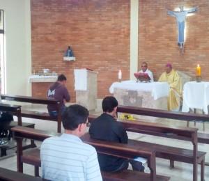 Semana Santa Recanto Guarapuava-PR