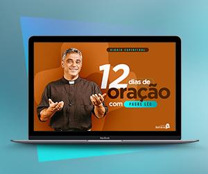 eBook: 12 dias de oração com Padre Léo