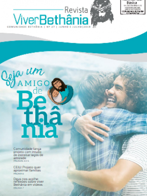 Junho e Julho 2019 - Edição 27