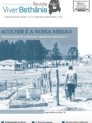 Outubro e Novembro de 2019 - Edição 29
